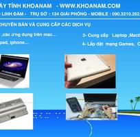 2 Khoa Nam   Bệnh Viện Laptop  Chuyên Sửa chữa Laptop   Ipad - Macbook