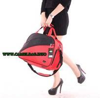 3 Sản xuất và bán buôn, bán sỉ balo, túi xách, túi du lịch, vali kéo