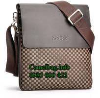 6 Sản xuất và bán buôn, bán sỉ balo, túi xách, túi du lịch, vali kéo