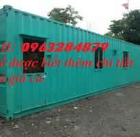 9 Cho thuê Container