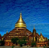 5 Landtour Myanmar 4 ngày 3 đêm trọn gói giá chỉ 190 usd/01 khách