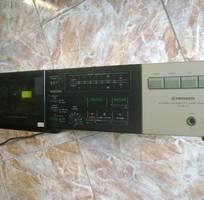 4 Bán Cassette Tape Deck  đầu câm xịn Nhật