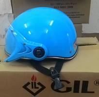 Chuyên sản xuất mũ bảo hiểm in logo, hình ảnh tại Hà Nội