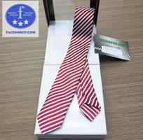13 Cà vạt nam sọc kiểu Facioshop P1