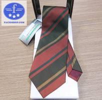 17 Cà vạt nam sọc kiểu Facioshop P1