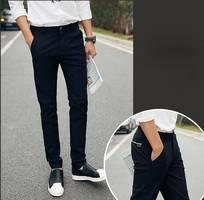 4 Quần kaki dài nam Facioshop P1