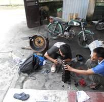 1 Sửa Xe Nâng Hàng Tại Hưng Yên, Sua Xe Nang Hang
