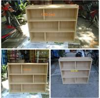 1 Kệ sách gỗ, Giá sách, Mua kệ sách giá rẻ, mua kệ sách giá rẻ ở đâu