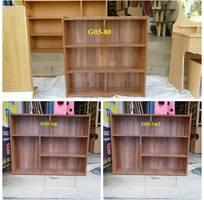 2 Kệ sách gỗ, Giá sách, Mua kệ sách giá rẻ, mua kệ sách giá rẻ ở đâu