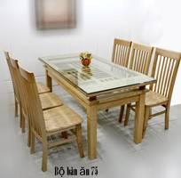 15 Bàn ăn gia đình đẹp, bàn ăn gia đình giá rẻ