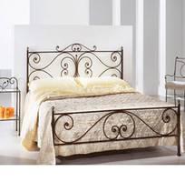 3 Giường sắt nghệ thuật, giường sắt đẹp, giường sắt giá rẻ