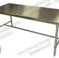 Nội Thất inox Hoàng Khang: bán bàn ghế inox giá siêu rẻ,uy tín