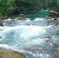 Tour du lịch suối khoáng nóng Thanh Thủy Phú Thọ 1 ngày
