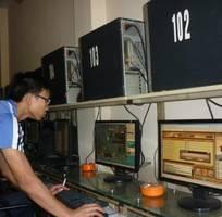 4 Mua thanh lý dàn nét , thiết bị vi tính cũ giá cao tại đà nẵng