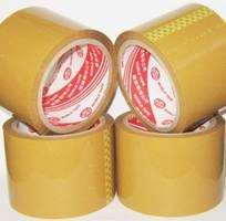 3 Băng keo - màng PE sản xuất tại xưởng giá sỉ, chất lượng