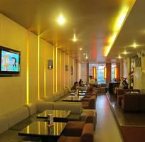 4 Thiết kế nội thất nhà hàng giá rẻ tại hà nội, Thiết kế nội thất Quán Cafe Karaoke