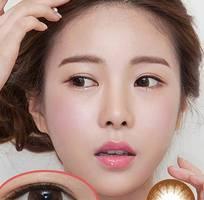 11 Shop Kính Áp Tròng Hàn Quốc Chính Hãng Khuyến Mại giá cực Sốc