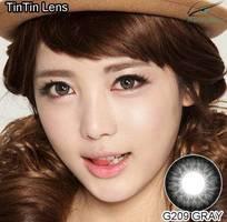 11 Mắt to, đẹp, long lanh hơn nhờ Kính giãn tròng  Circle Lens