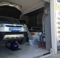 9 Gara sửa chữa ô tô tại Đà Nẵng hàng đầu về chất luợng, giá cã, tiết kiệm thời gian nhanh nhất