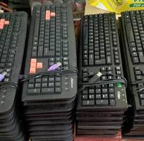 6 BÀN PHÍM CŨ chuyên cung  cấp cho dàn net, có bán lẻ: phím thường , phím GAMER... số lượng lớn