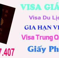 Dịch vụ Visa giá rẻ tại Hải Phòng