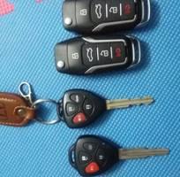 4 Làm điều khiển ô tô , cửa cuốn các loại tại Hà Nội
