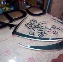 6 Cắt, khắc Laser, CNC mica giá xưởng tại hà nội