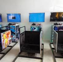 10 Hệ thống thực tế ảo 9DVR, phòng phim 9D VR với công nghệ tiên tiến nhất giá rẻ