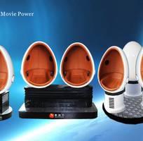 17 Hệ thống thực tế ảo 9DVR, phòng phim 9D VR với công nghệ tiên tiến nhất giá rẻ
