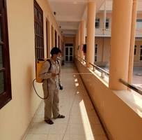 1 Cung cấp các dịch vụ diệt muỗi cho các tòa nhà, trường học, bệnh viện,...