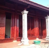 18 Thiết kế, thi công làm mới các loại nhà gỗ giả cổ, phục chế nhà cổ bắc bộ