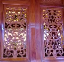 19 Thiết kế, thi công làm mới các loại nhà gỗ giả cổ, phục chế nhà cổ bắc bộ