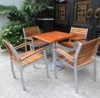 4 Ghế gỗ giá rẻ