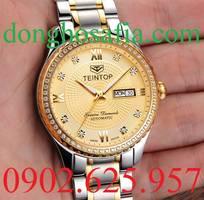 4 Đồng hồ đôi cơ TeinTop 8629 TT201