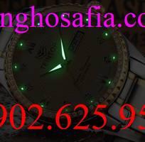 8 Đồng hồ đôi cơ TeinTop 8629 TT201