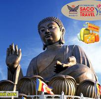 7 Chùm tour du lịch nước ngoài của saco travel