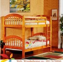 Giường tầng trẻ em xuất khẩu