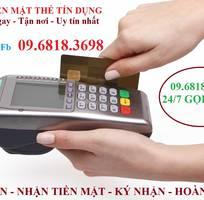 Rút tiền mặt thẻ tín dụng, đáo hạn thẻ tín dụng tại Bắc Ninh, Bắc Giang,Hưng Yên, Hải Dương
