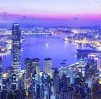 Du Lịch Hong Kong Giá Siêu Tiết Kiệm với giá 9.990.000vnđ saigontours