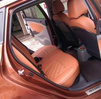 4 Bọc ghế da ô tô tại Đà Nẵng
