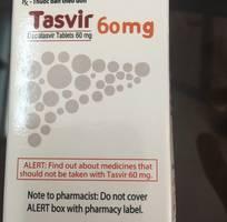 Thuốc TASVIR   MYHEP  Điều trị viêm gan C