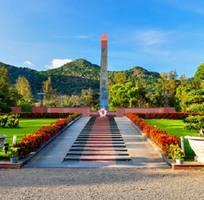 2 Tour Khám phá vùng đất thiêng Côn Sơn bằng tàu cao tốc  3N2Đ