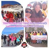 2 Du Lịch Tây Tạng - Khám Phá Nóc Nhà Thế Giới