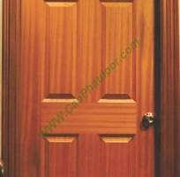 6 Cửa công nghiệp HDF phủ veneer, cửa nhựa giả gỗ, cửa chống cháy quận 9, Thủ Đức