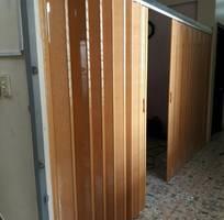 10 CỬA Nhựa  Toilet - CỬA NHỰA Xếp - Vách Ngăn HCM
