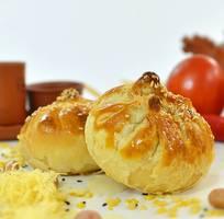 2 Dạy làm bánh Mì ,tạo FONDANT,Bánh Pía,Trung Thu các loại ,Bánh bao , Kem tươi Ice- Cream ,Tp.HCM.