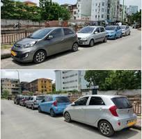 3 Xe tự lái Kia Morning AT 600kngày nhiều hình