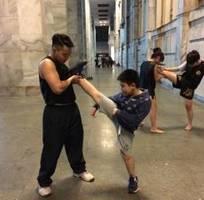 5 Tuyển sinh võ tự vệ,võ tán thủ,wushu dành cho thanh thiếu nhi,trẻ em,học sinh cấp 1