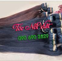 7 Mua bán tóc nối thật, tóc nối giá rẻ, tóc nối vê keo, tóc dệt kẹp cột, tóc đầu giả