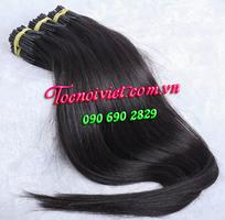 8 Mua bán tóc nối thật, tóc nối giá rẻ, tóc nối vê keo, tóc dệt kẹp cột, tóc đầu giả